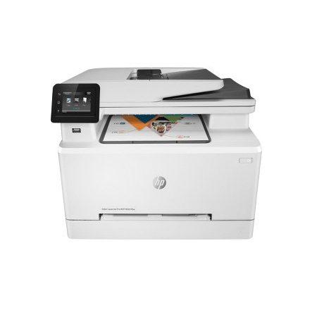 T6B82A – HP Pro MFP M281FDW Color Multifunction Laserjet Printer