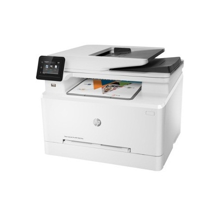 T6B82A – HP Pro MFP M281FDW Color Multifunction Laserjet Printer